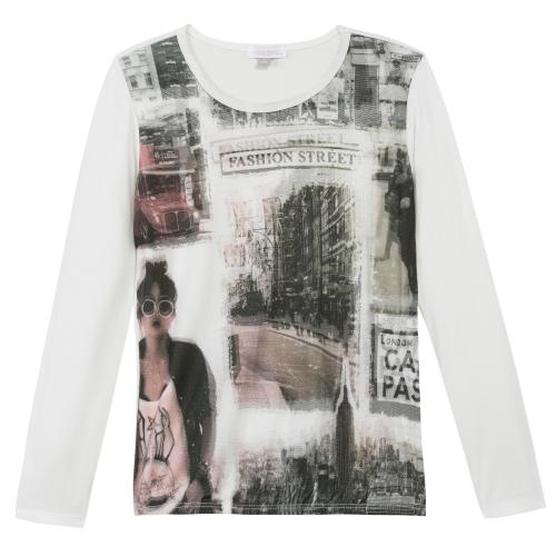 T-shirt Fashion Street