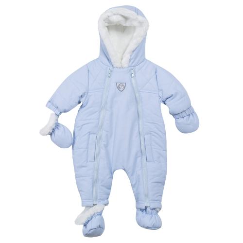 Baby Boy Jumpsuit