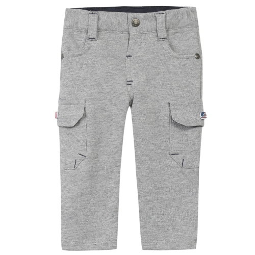 Trousers Mollet