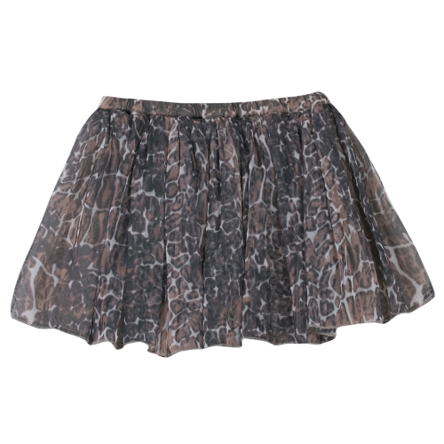 Petticoat tulle (short skirt)