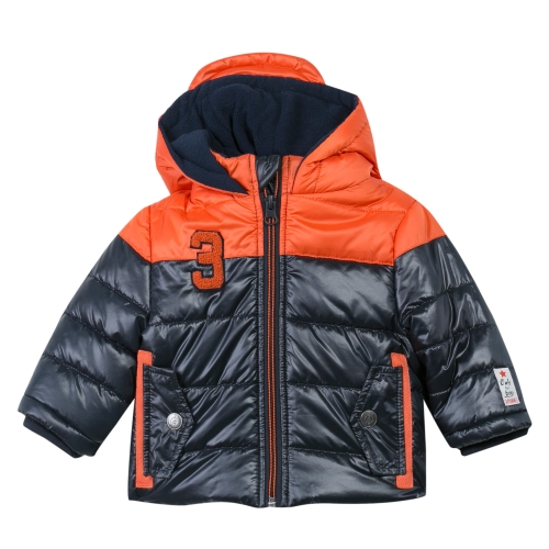 Baby Boys LEGENDARY CARGO Plain Jacket