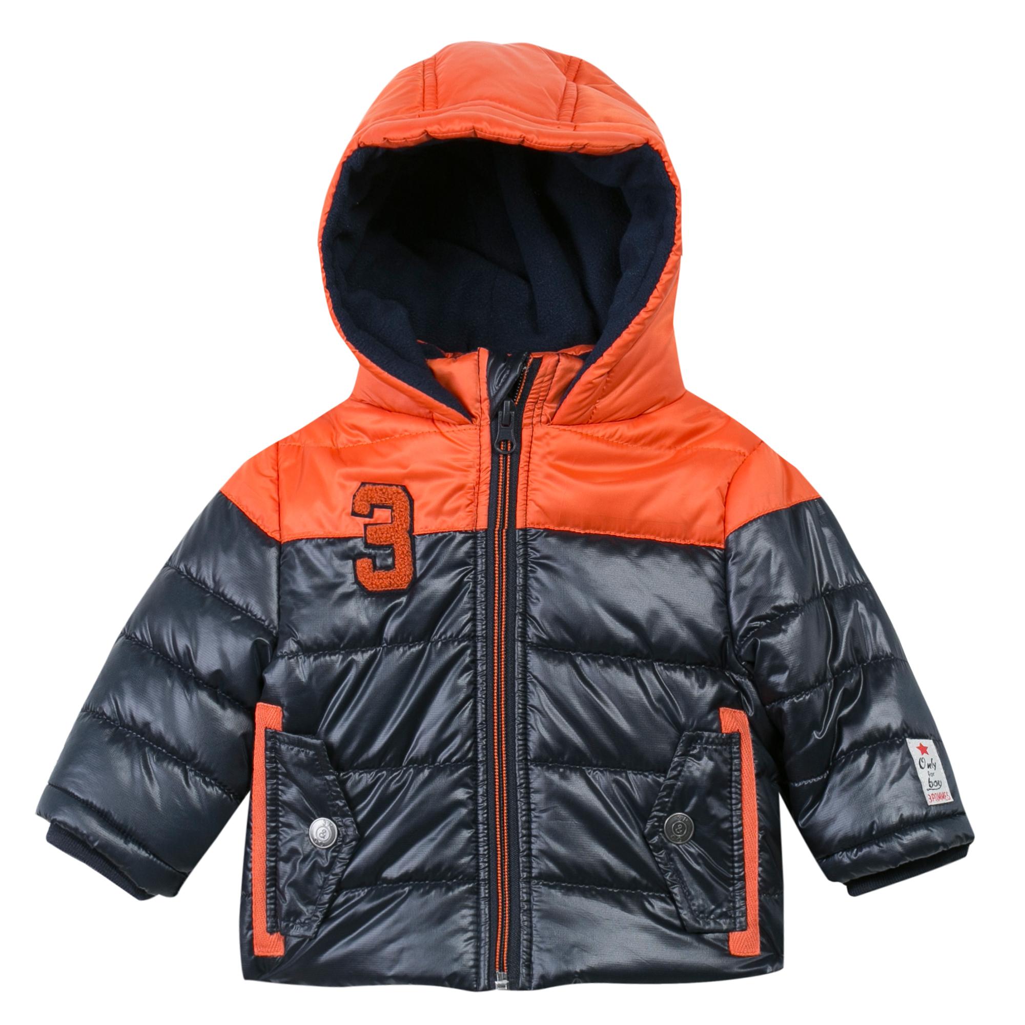 Kids Coats & Jackets