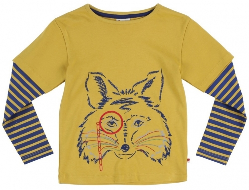 Fox Top